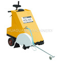 Electric asphalt road cutter electric concrete saw oringinal manufacture