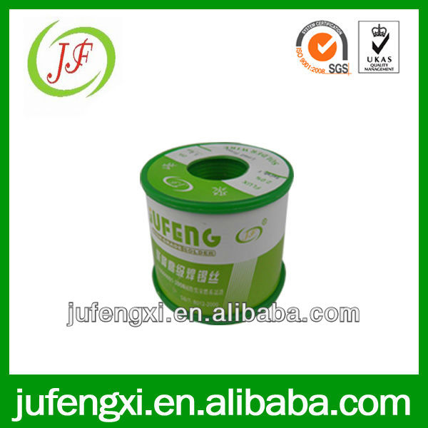 Flux cored welding wire with SGS test,stainless solder wire