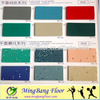 Best selling durable commercial pvc flooring