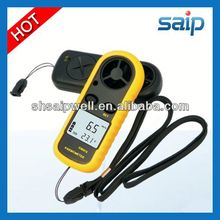 Hot Sale Manufacturer Mechanical Velocity Digital Anemometer