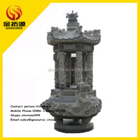 dragon incense burner burner
