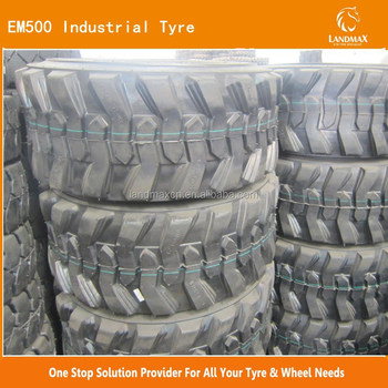 10-16.5 12-16.5 23*8.5-12 27*8.5-15 industrial Tyre Forklift Tyre