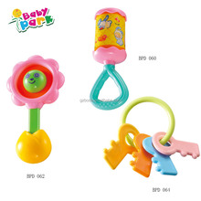 baby teether toy silicone teether corner baby teether