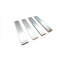 Excellent Quality Tungsten Carbide Flat