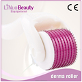 whole sale fractional microneedle derma roller titanium 540 needle