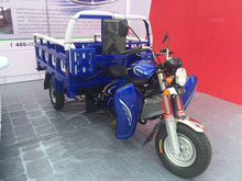 three wheel Tricycle for Cargo 150cc or 200cc watercooling/ high quality cheaper price with new design made in china