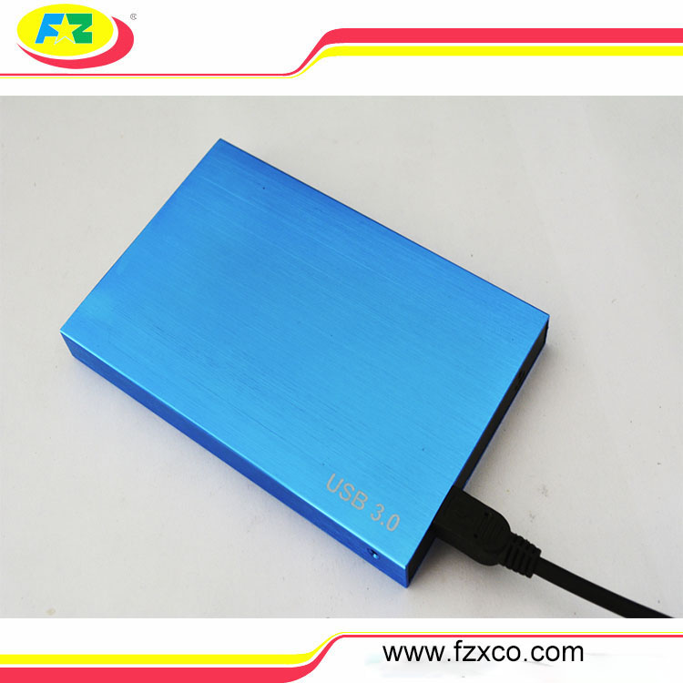 USB 2.5 inch Hard Drive HD SATA External Enclosure Case