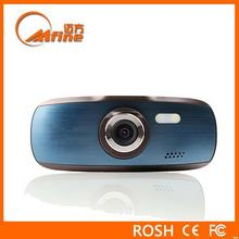 "Dvr made in korea,made in china 2.7"" TFT colorful LCD dashcam,hd1080p car dvr"