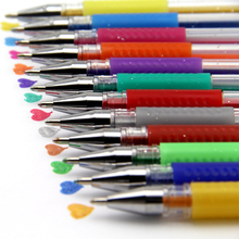 Various Colors are Available Test Good Gel Ink Pen