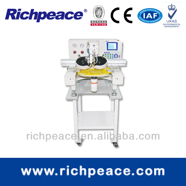 Richpeace Computerized Single Head Rhinestone Machine
