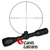 1-0307 Aiming Weapon 3-9x32AO Tactical Combat Hunting Illuminated Airsoft Mil-dot Adjustable Objective Rifle Scope