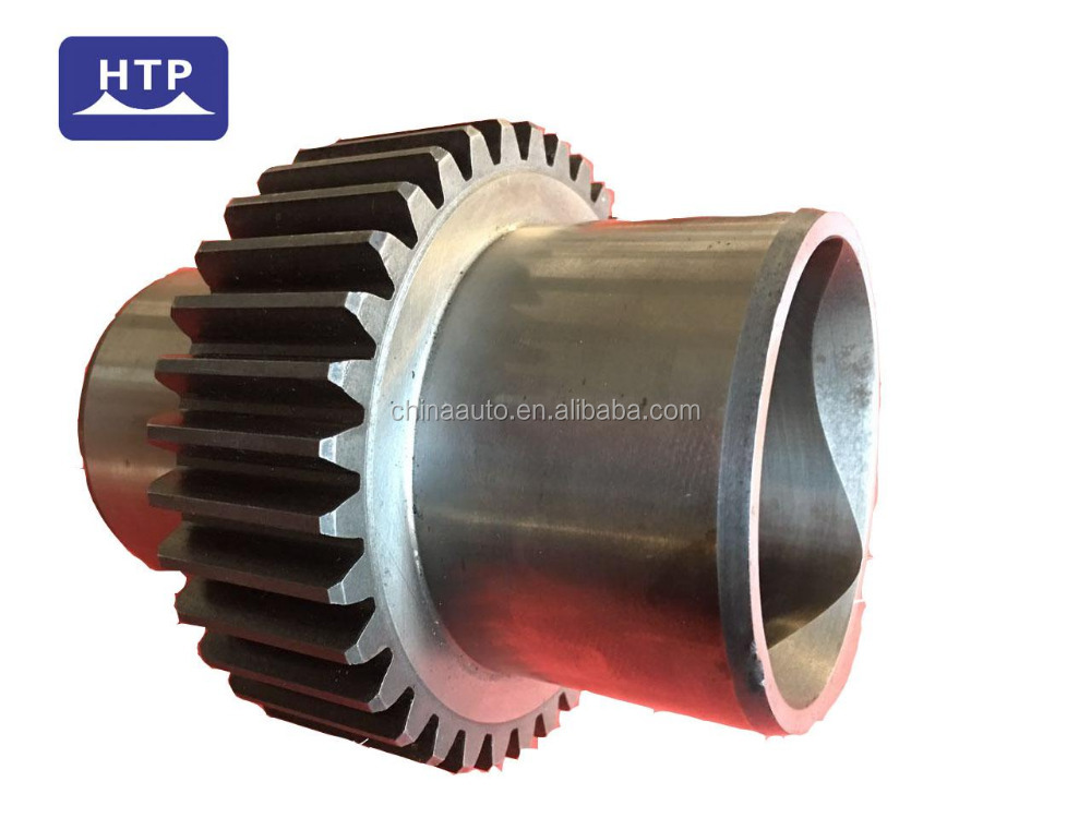 Hydraulic rock drill Rotation chuck for atlas copco rock breaker for COP1238 for COP1838
