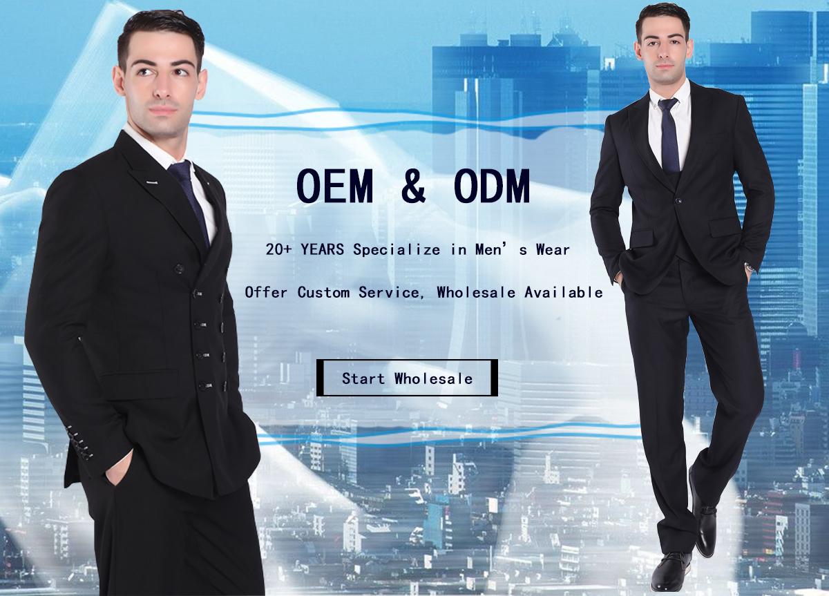 Guangzhou Toturn Trade Co., Ltd. - Men Suit, Printed Blazer