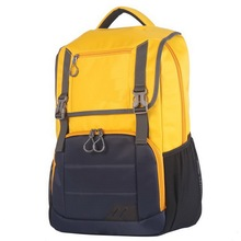 New style manufacturer bright color leisure backpack good quality school backpack