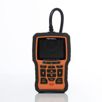 New product Foxwell NT510 Multi-System Scanner