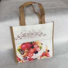 pp laminated non woven fabric bags