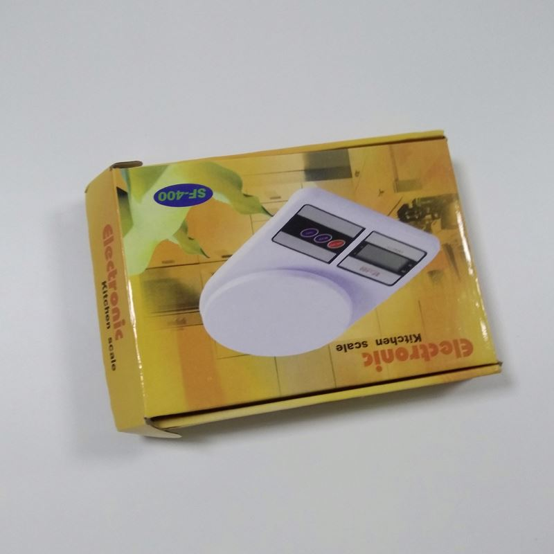 Color box supplier custom printing Track Lighting package boxes