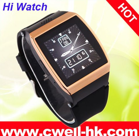 Android watch phone 2016 smart,Waterproof IP 65 smart watch branded