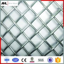 Supplier Galvanized Crimped Wire Mesh for Filters and Construction Standard Stainless Steel Mining Screen Filters Mesh
