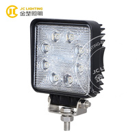 Car Parts Accessories Led Head Light