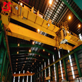 overhead Winch Trolley Bridge Crane