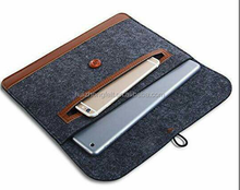 Fashional Felt Holder / File Case / Document Bag /Laptop Sleeve