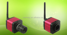 5.0M Pixel CMOS Wifi Industrial Camera YW2309