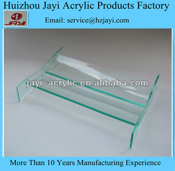 Dry fruit decoration tray;vegetable and fruit display shelves