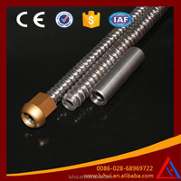 tunneling construction hollow drilling coal mine rock anchor roof bolt