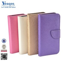 Veaqee Wholesale Flip Mobile Phone Cover for iphone 4
