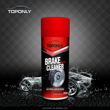 Aerosol brake dust remover cleaner brake system cleaner product