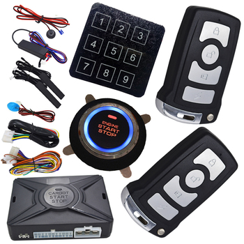 passwords smart car alarm system ultrasonic car alarm with remote start stop smart anti robbery function