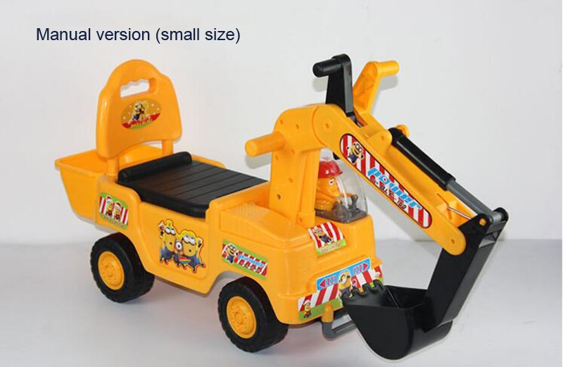 Alibaba trade assurance china manufacturer supply happy music plastic ride on toy trucks for kids