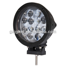 Led work light manufacturers china 12v led spot beam work light 4*4 led lamp