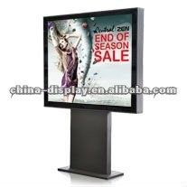 Electronic Advertising Outdoor Led Billboard for Sale