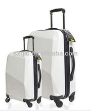 Professional High Quality ABS/PC Trolley Case Hot Products 2014
