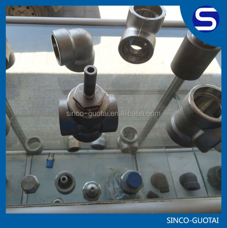 low price,high quality square head plug threaded supplier