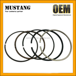 2016 Best Selling Motorcycle Spare Parts 200cc Piston Ring For Three Wheel Motor Tricycle
