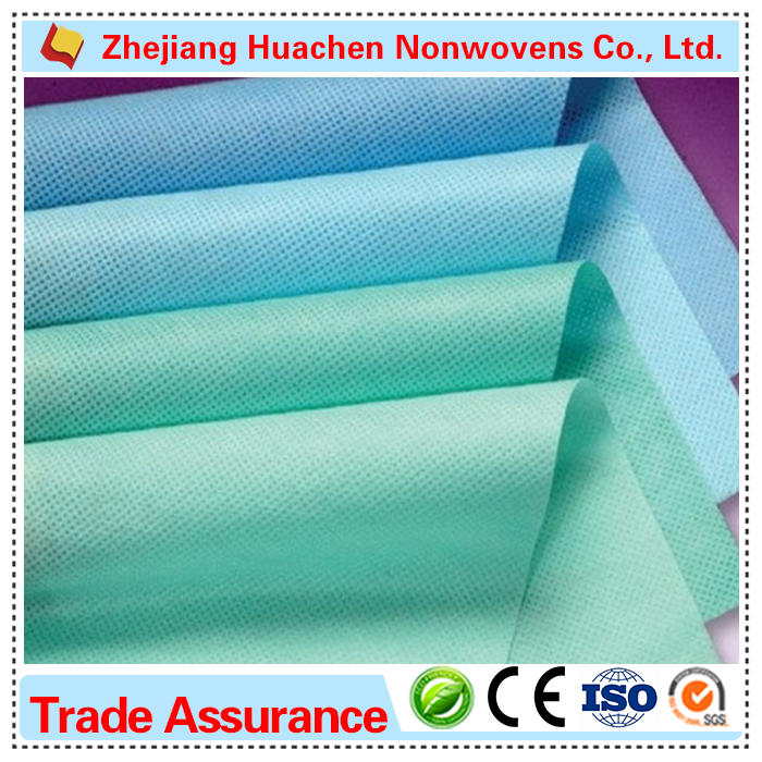 Best-Selling Spunbond Soft Disposable Elastic Nonwoven Fabric
