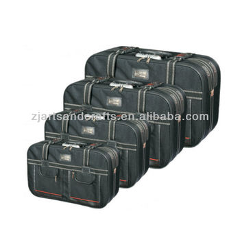 FH10-109 SKD Suitcases 4 pcs set