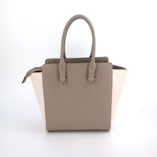 high quality women handbags ladies leather Shoulder handbags PU and leather handbags manufacturer in guangzhou