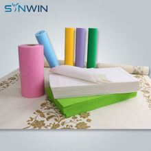 Nonwoven Fabric Designs Nappe Table Cloth Wedding