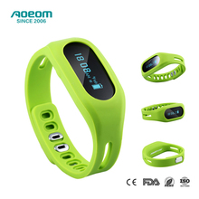 Pedometer Calorie Step Counter AP-1708 Activity Tracker Fitness band