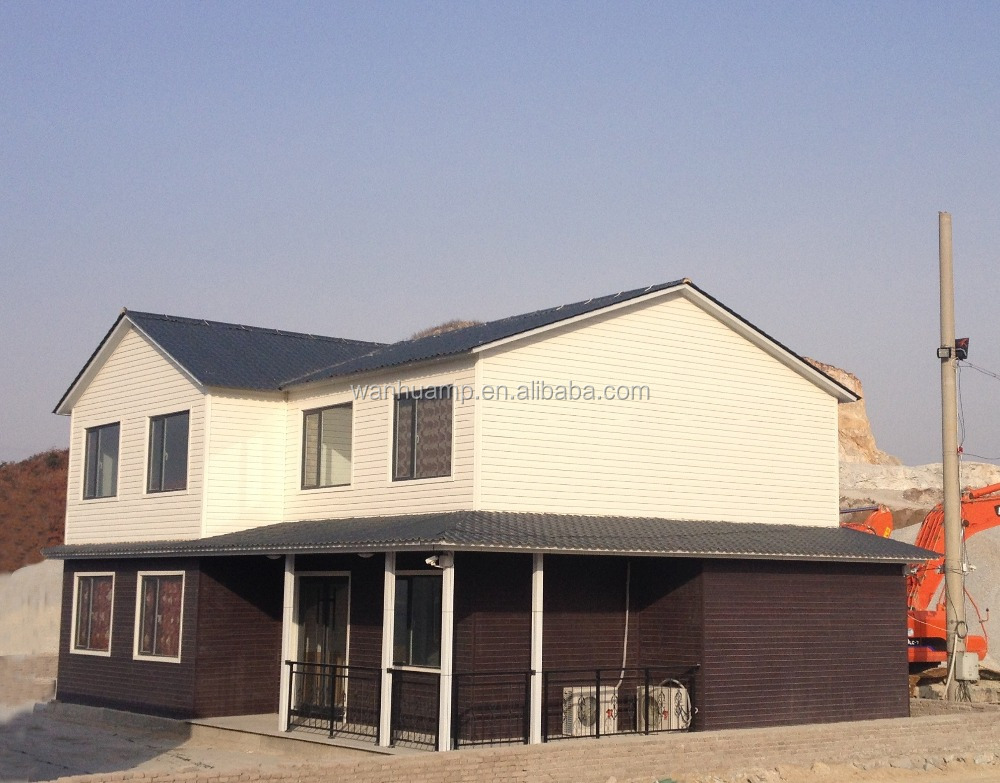 Prefabricated office modular building