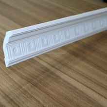 HN-8002 China Architectural Lightweight Ceiling Cornice Moulding