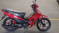 2015 NEW 110CC CUB MOTORCYCLE ZF110-16