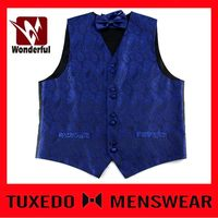 Updated promotional designer women's vests and waistcoats