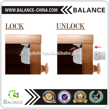 Child magnetic cabinet locks, safety magnetic cabinet lock