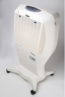 1.8L/h Wet film humidifier