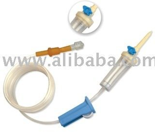 IV set health medical product